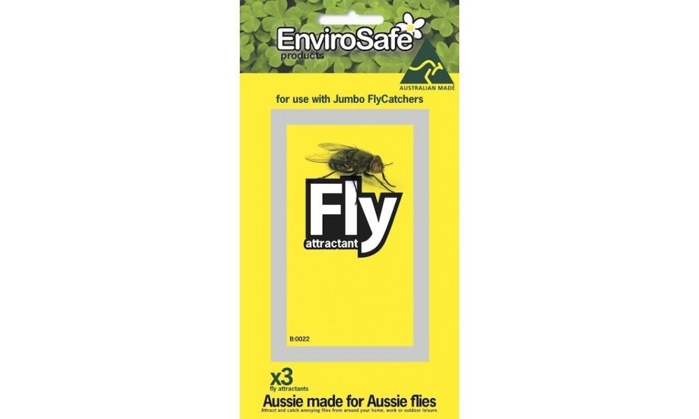 Envirosafe Fly Trap Refill - Jumbo
