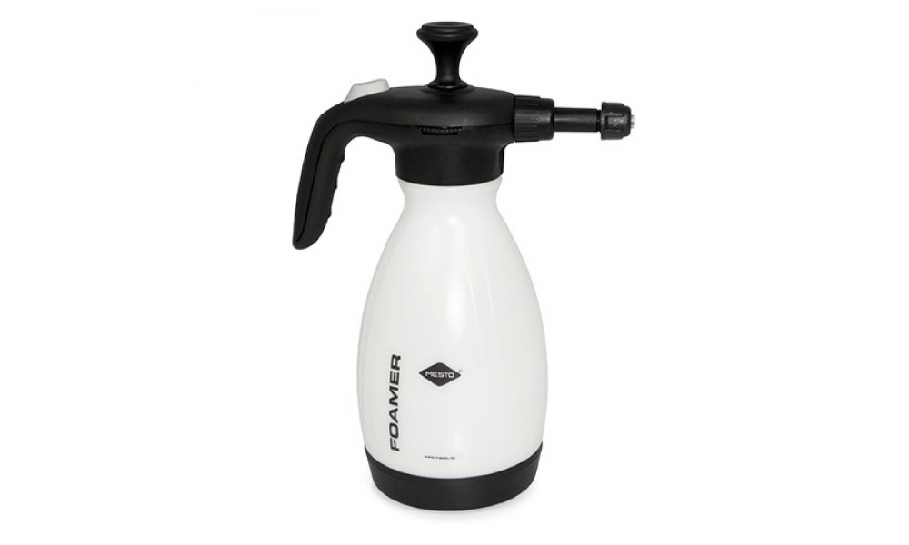 Mesto FOAMER Pressure Sprayer 1.5 Litre