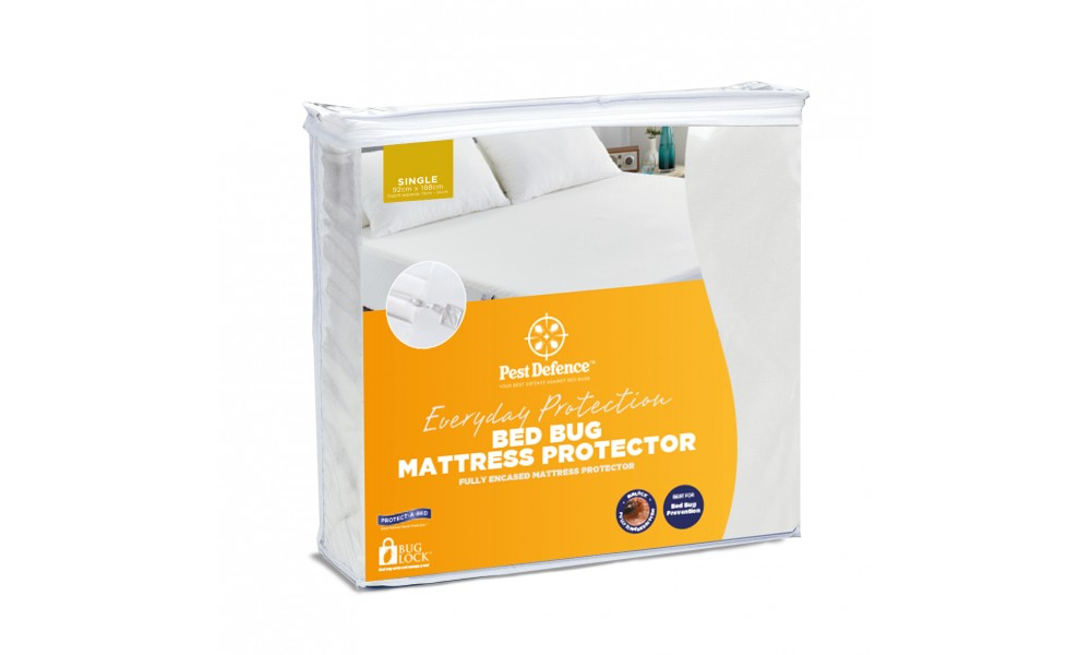 Bed Bug Mattress Protector