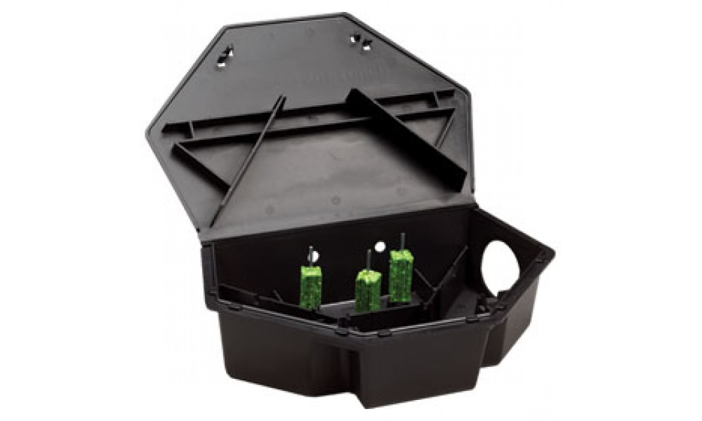 Protecta LP Rodent Bait Station
