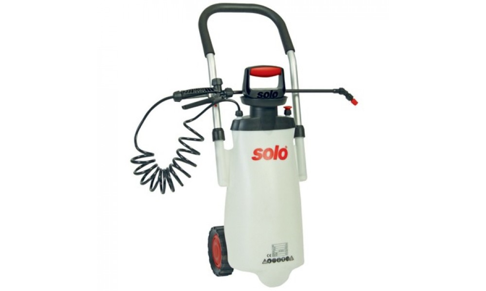 Solo 453 11 Litre Trolley Sprayer