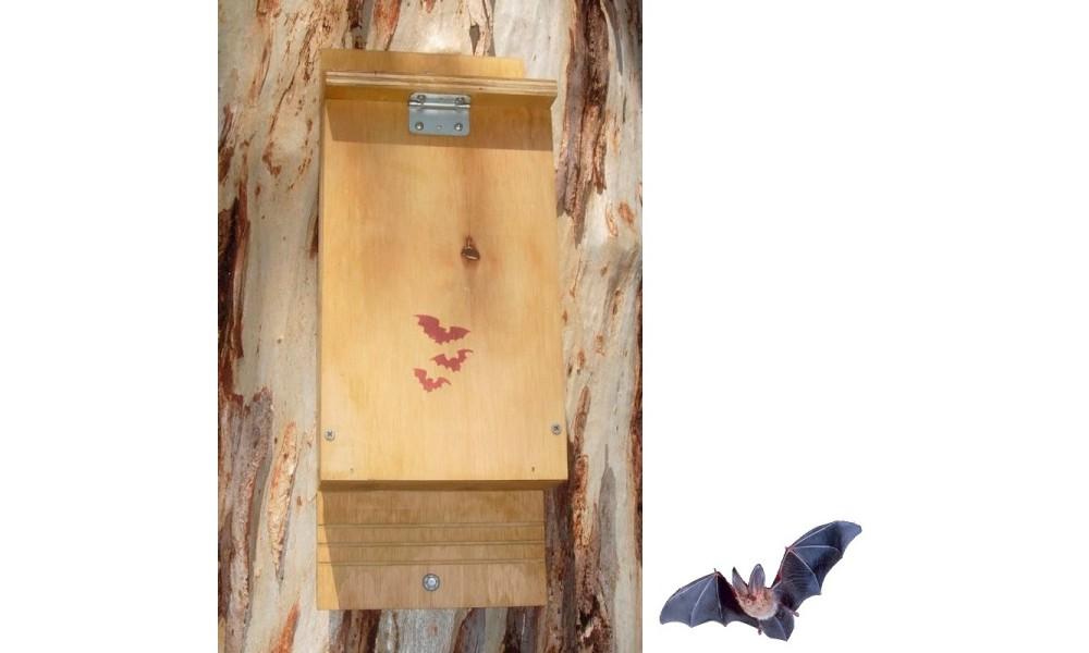Bat Nesting Box Kit