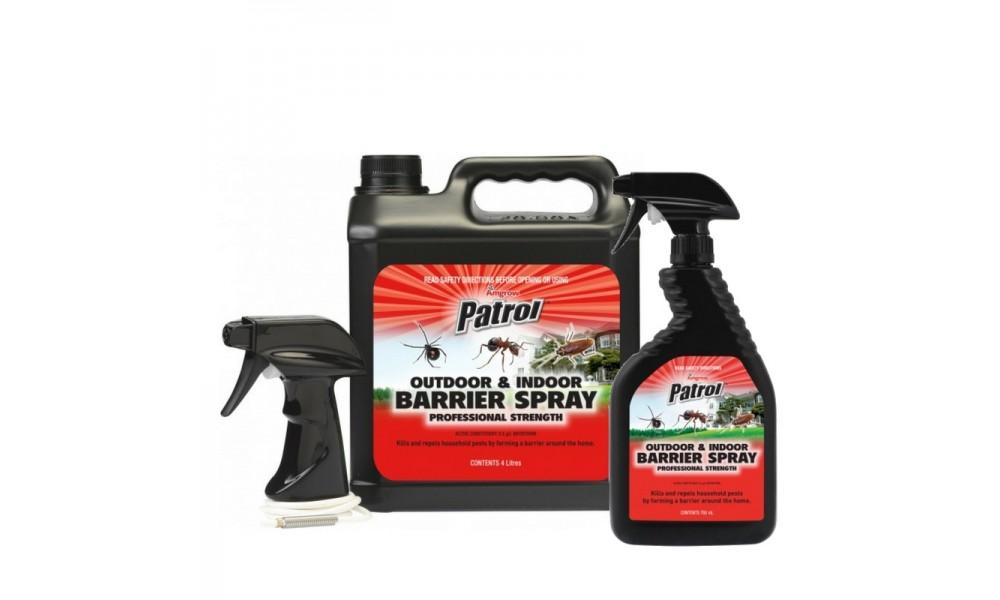Amgrow Patrol Barrier Spray