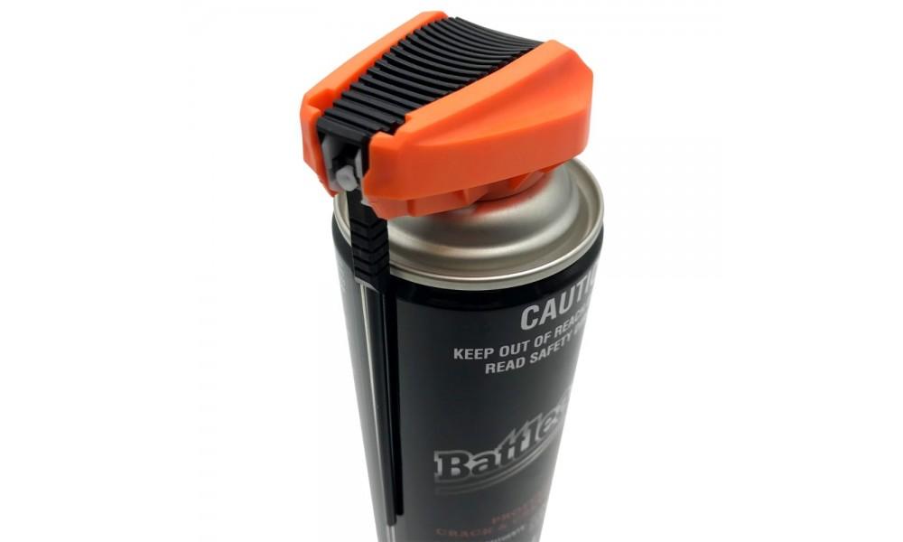 Battleaxe Pro Aerosol Space Spray Nozzle