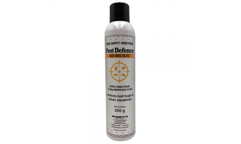 Pest Defence Bed Bug Blitz