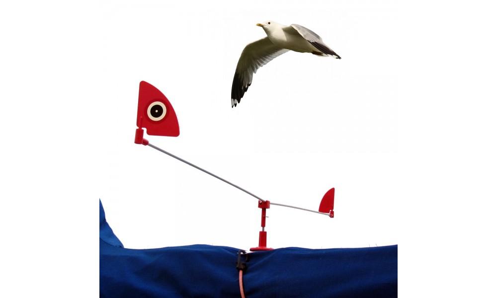Bird Sweeper 360