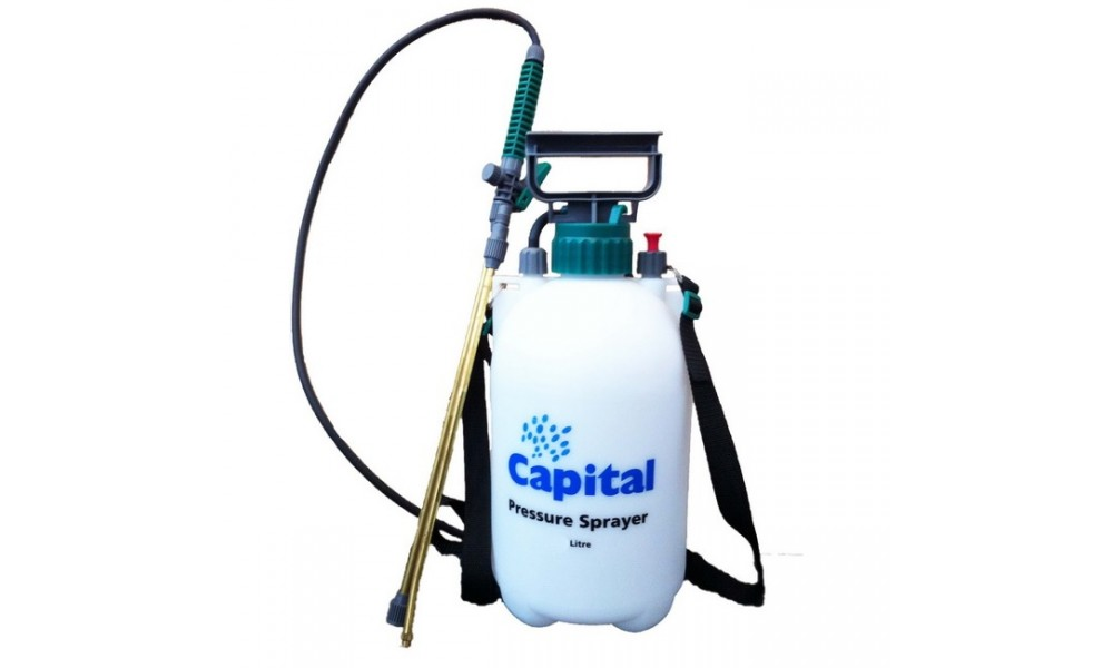 Capital Sprayer 5L