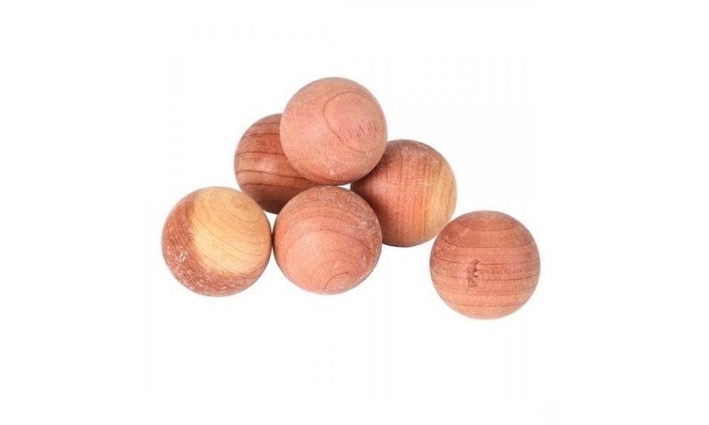 Envirosafe Clothes Moth Cedar Balls