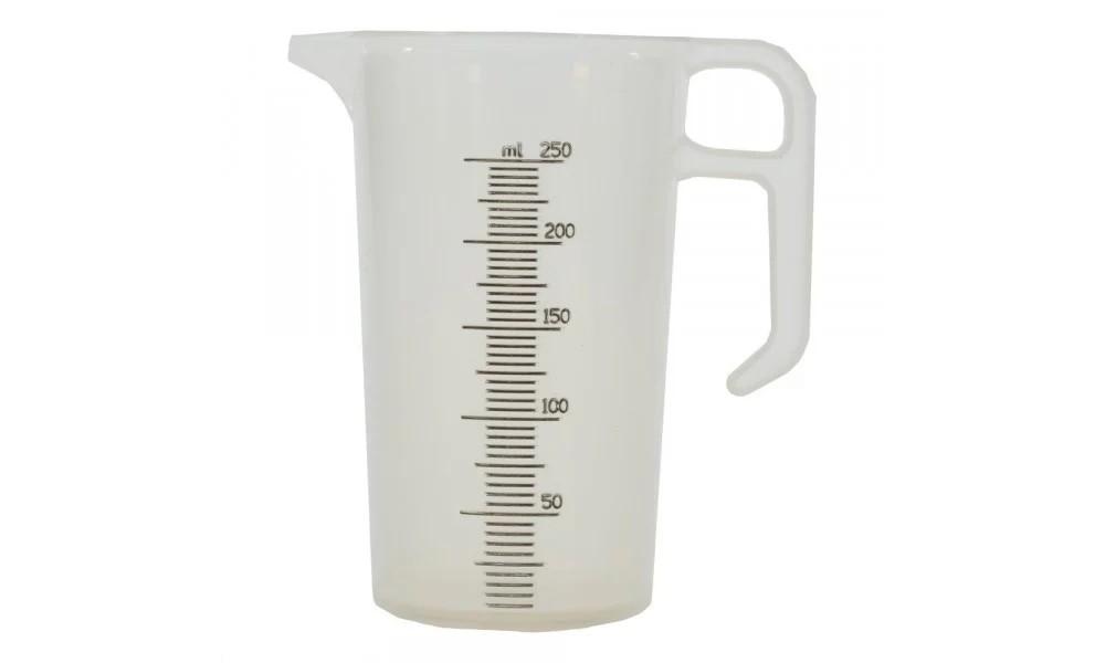 Chemical Measuring Jug 250ml