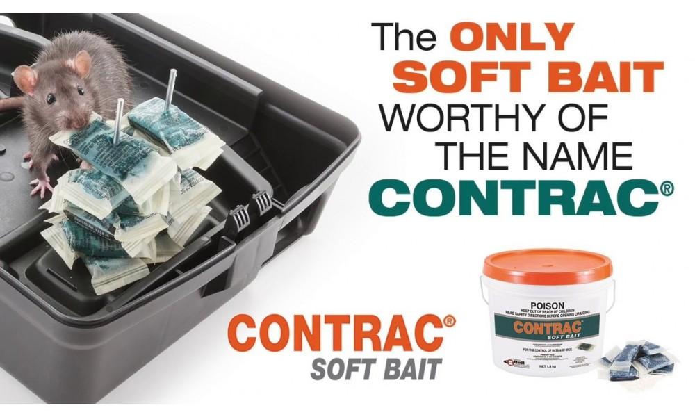 Contrac Soft Bait