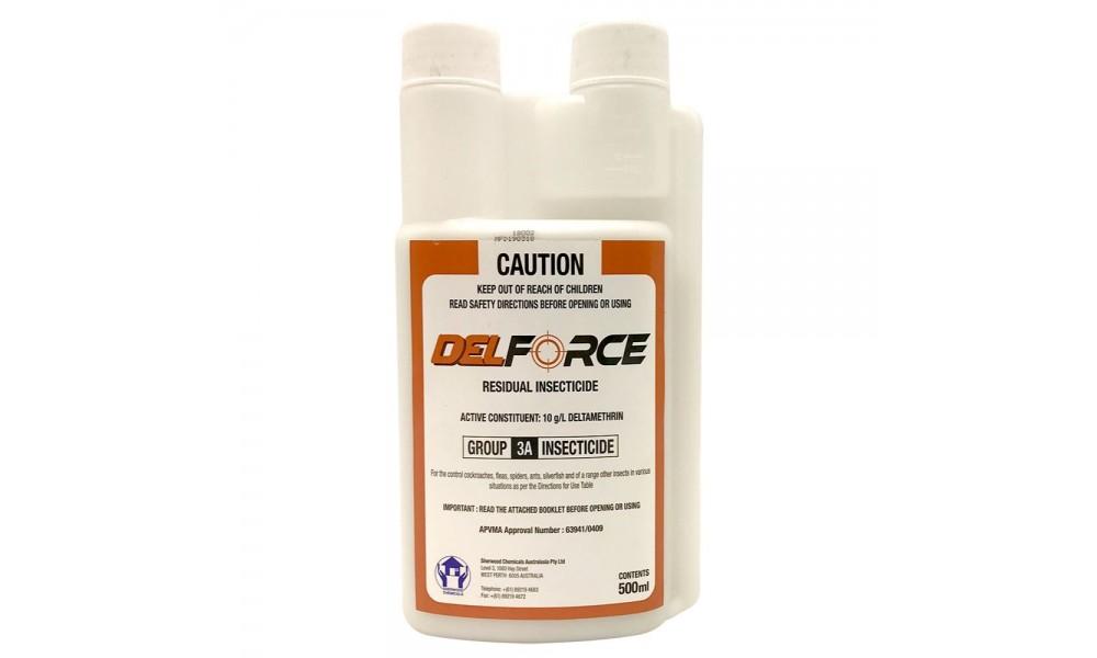 Cockroach Control Kit