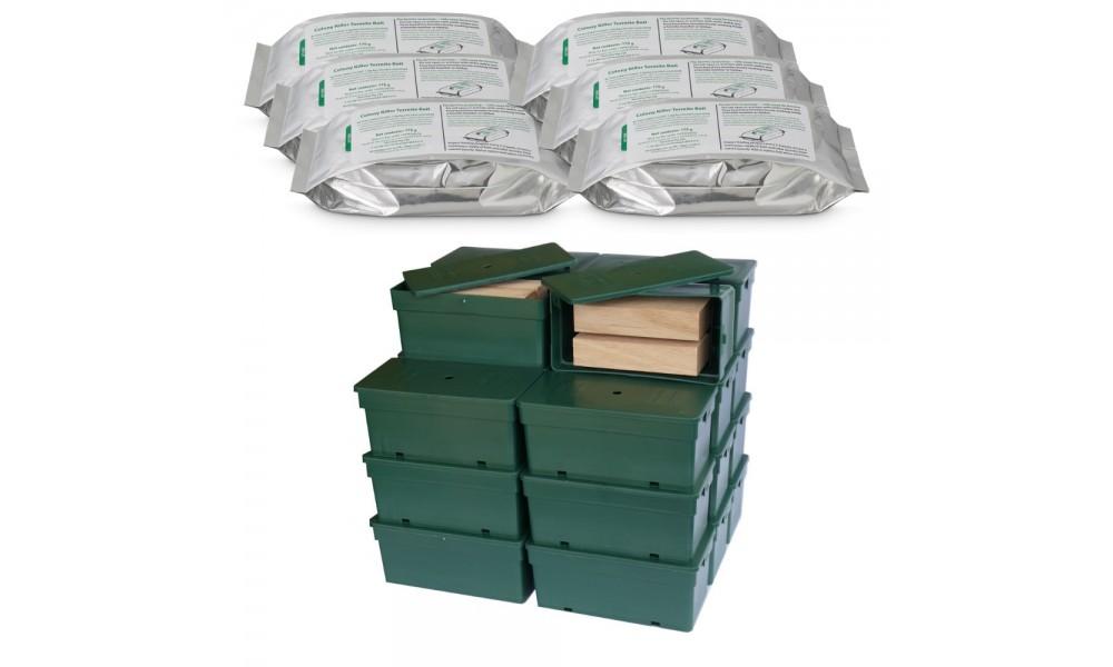 Termite Control Kit