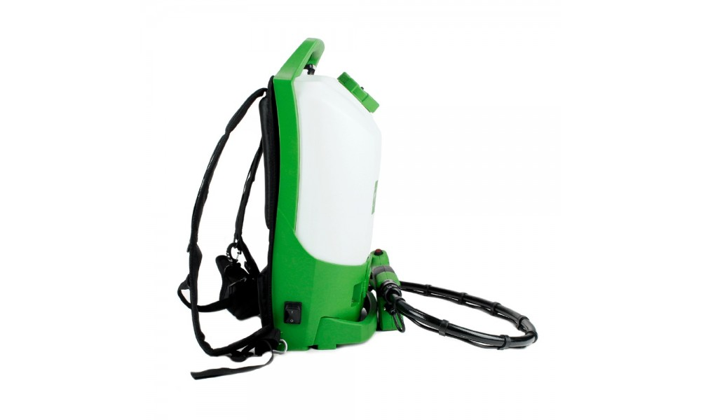 Electrostatic Backpack Sprayer