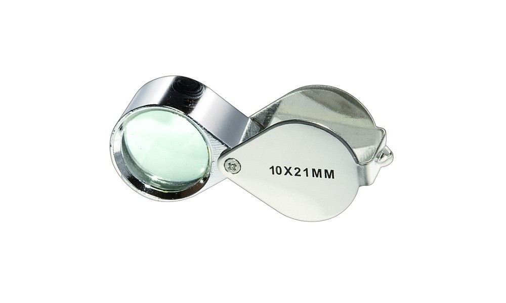 Field Magnifier Pocket Lens