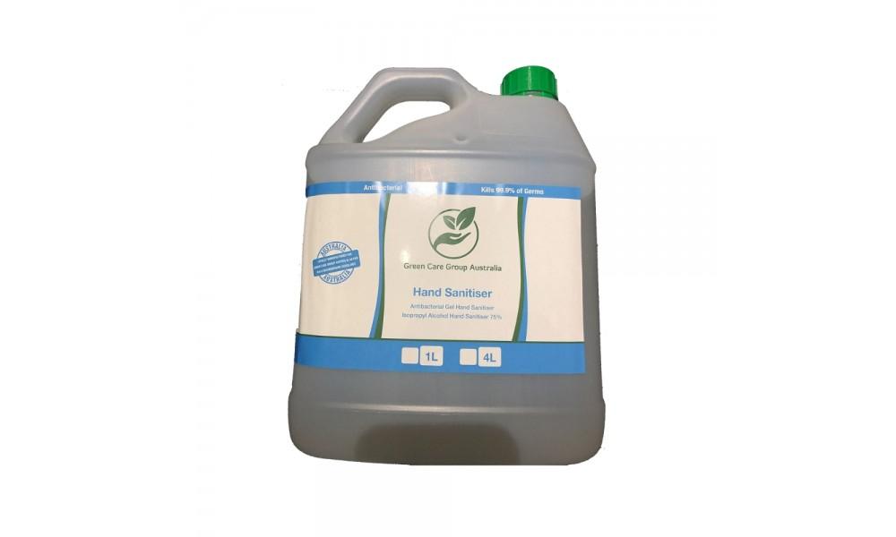 Hand Sanitiser 4 litre