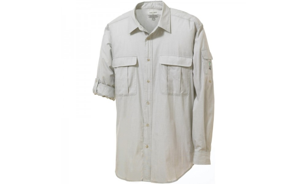 Insect Shield Mens Shirt