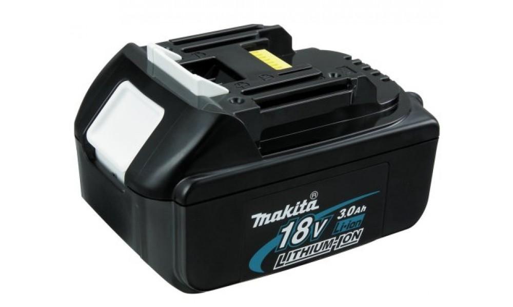 Makita Cordless Dust Blower