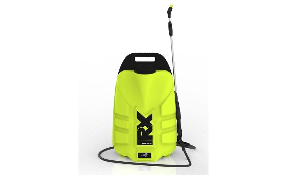 Goldacres 12L 12V Backpack Sprayer