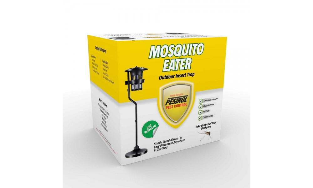 Mosquito Eater Mozzie Trap