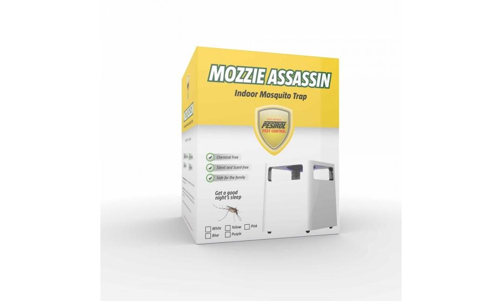 Pestrol Mozzie Assassin
