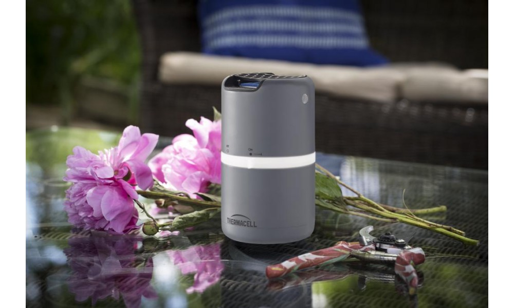 Thermacell Mosquito Repeller - Halo