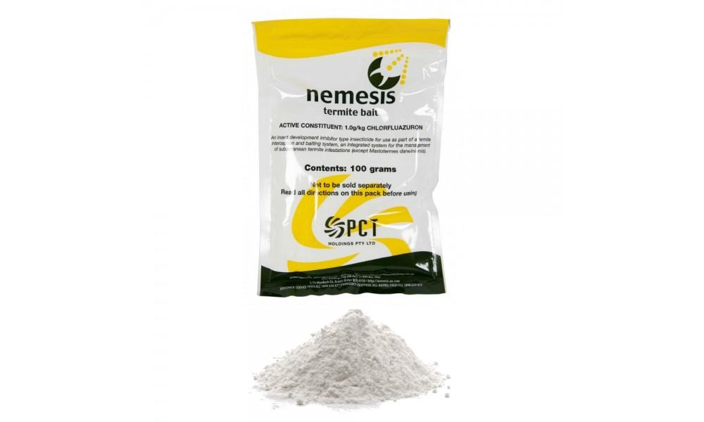 Nemesis Termite Bait