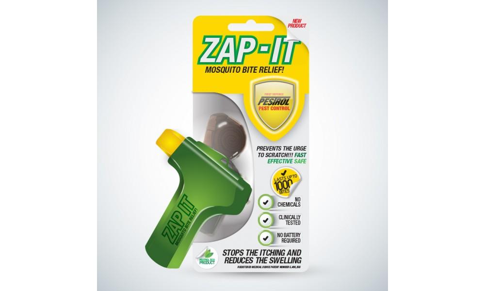 Zap-It! Mosquito Bite Relief