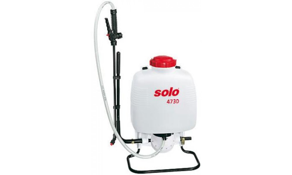 Solo 473D 12 Litre Professional Backpack Sprayer