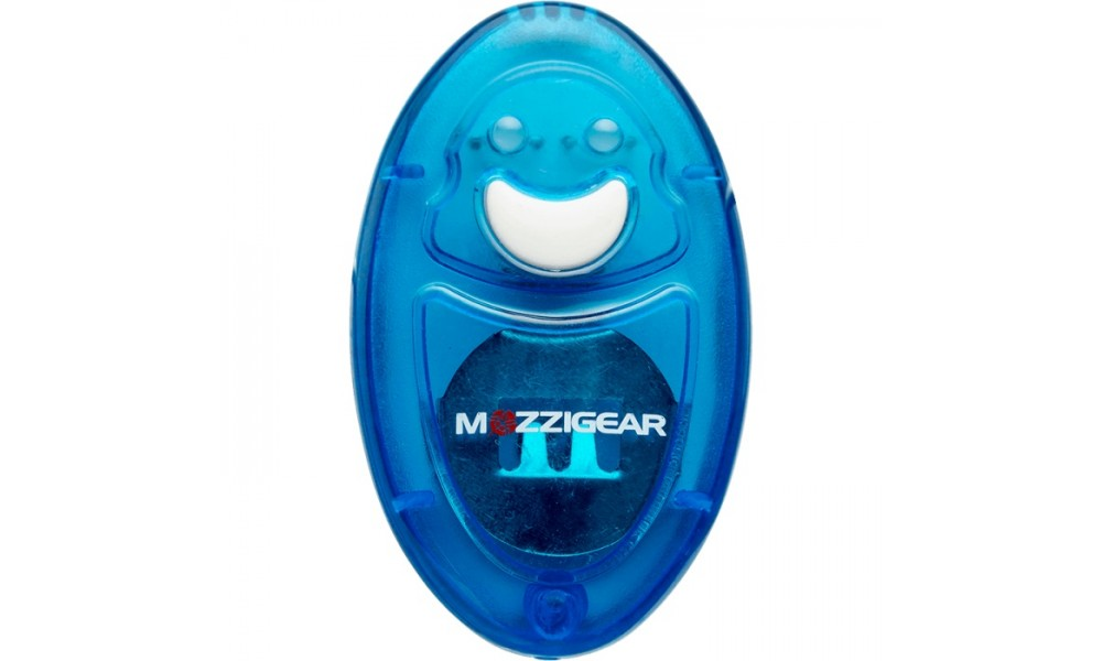 Mozzigear Ultrasonic Mosquito Repeller