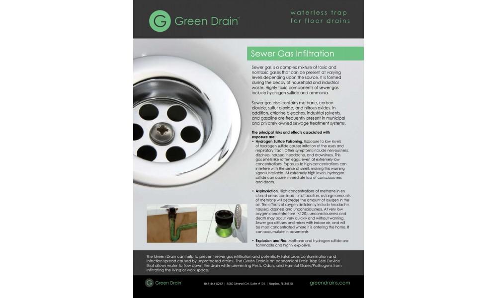 Green Drains