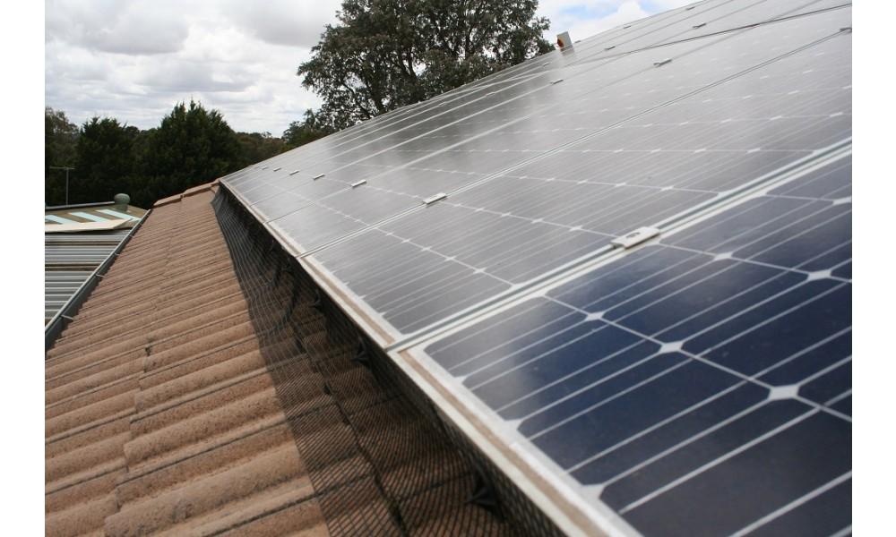 Roll Up Solar Panel Review Solar Skirts 30m Kit Solar
