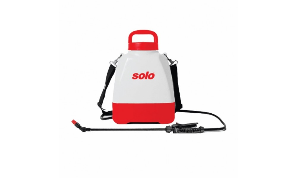 Solo 406Li 6 Litre Battery Operated Sprayer