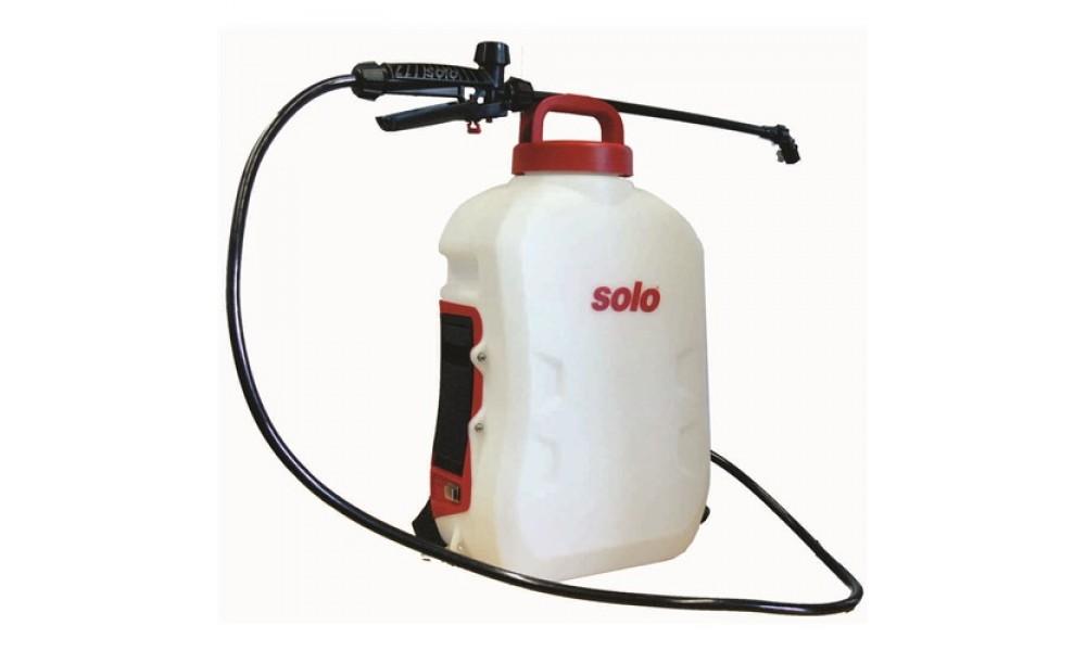 Solo 414 10 Litre Knapsack Sprayer