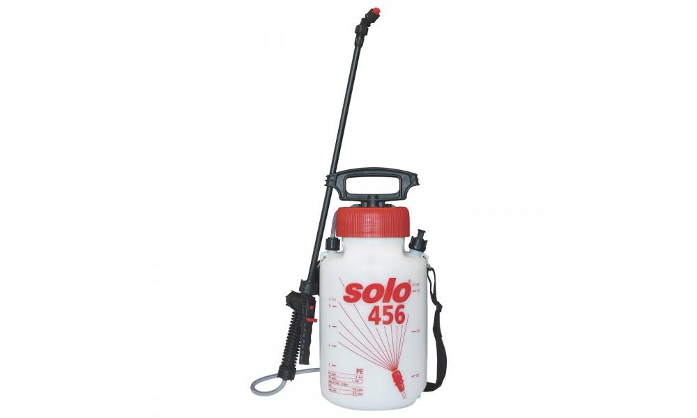 Solo 456 5 Litre Professional Hand Sprayer