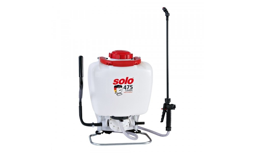 Solo 475 15 Litre Backpack Sprayer