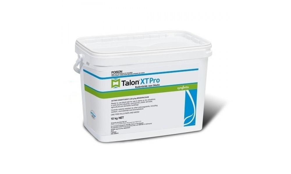 Talon Wax Blocks 10KG