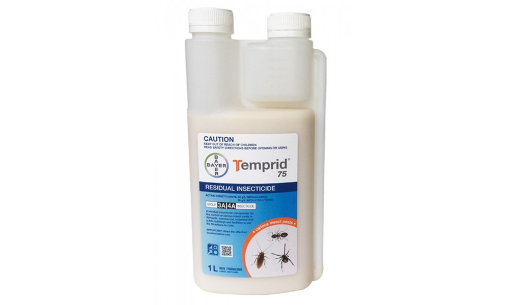 Temprid 75 Insecticide 1 litre