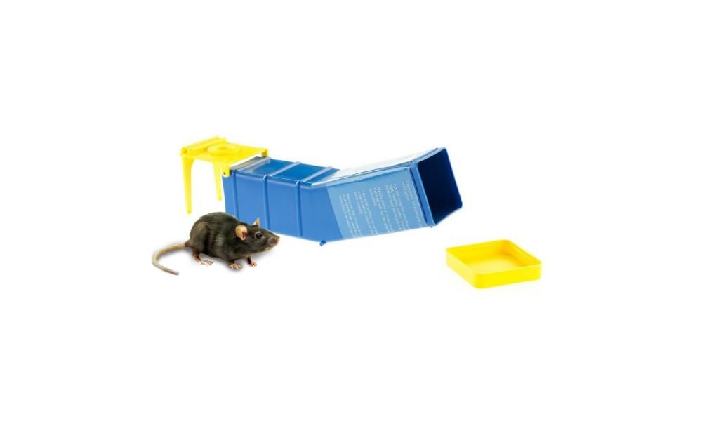 Mouse Tilt Trap