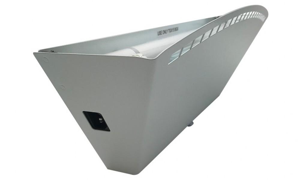 D301 Uplighter White
