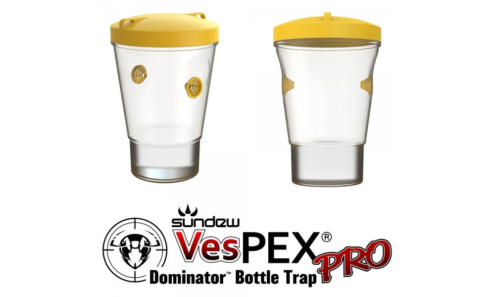 VesPEX PRO European Wasp Trap