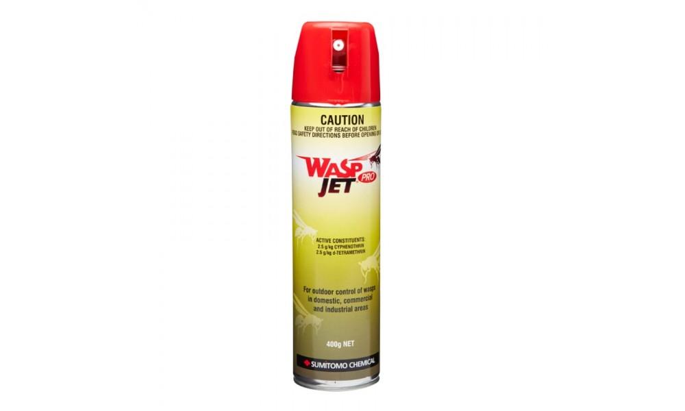 WaspJet Pro