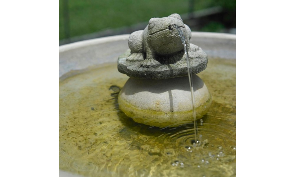 Envirosafe Mosquito Drops Water Feature