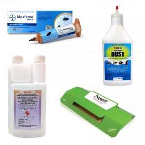 DIY Pest Control Kit - Basic
