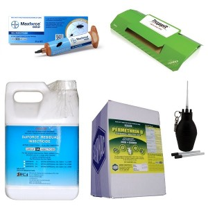 DIY Pest Control Kit - Deluxe