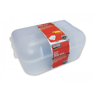 Pest-Stop Easy-Set Rat Trap Box