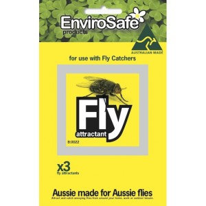 Envirosafe Fly Trap Refill - Regular