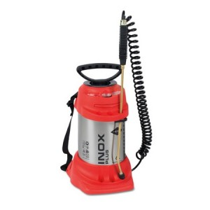 Mesto INOX PLUS Compression Sprayer 6 Litre