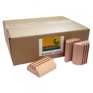 Nemesis Timber Refills