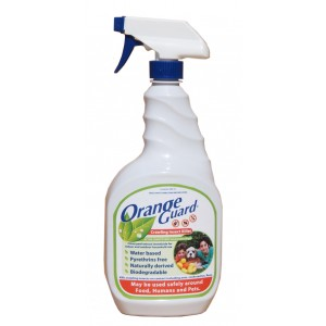 Orange Guard Crawling Insect Killer