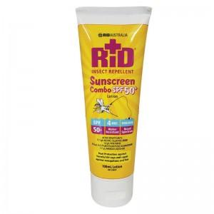 RID Sunscreen Combo SPF50+